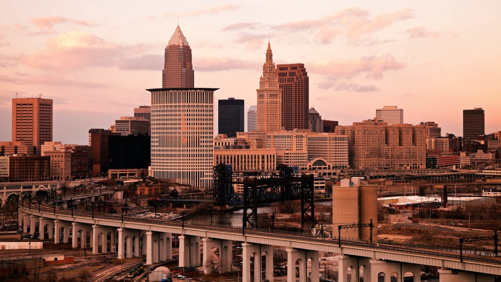 Cleveland, Ohio is many different things to many people, but to us, Cleveland is home.  Please enjoy our journey through the sky of our favorite city and all it has to offer.  Always updated!  This Is CLE!
