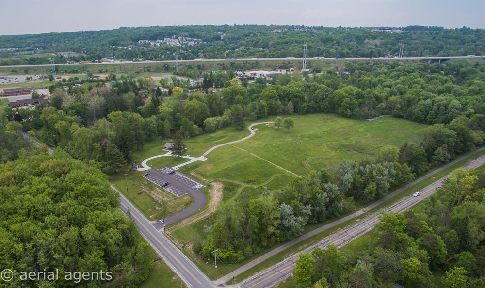 Auckerman Park •  Cleveland Metroparks