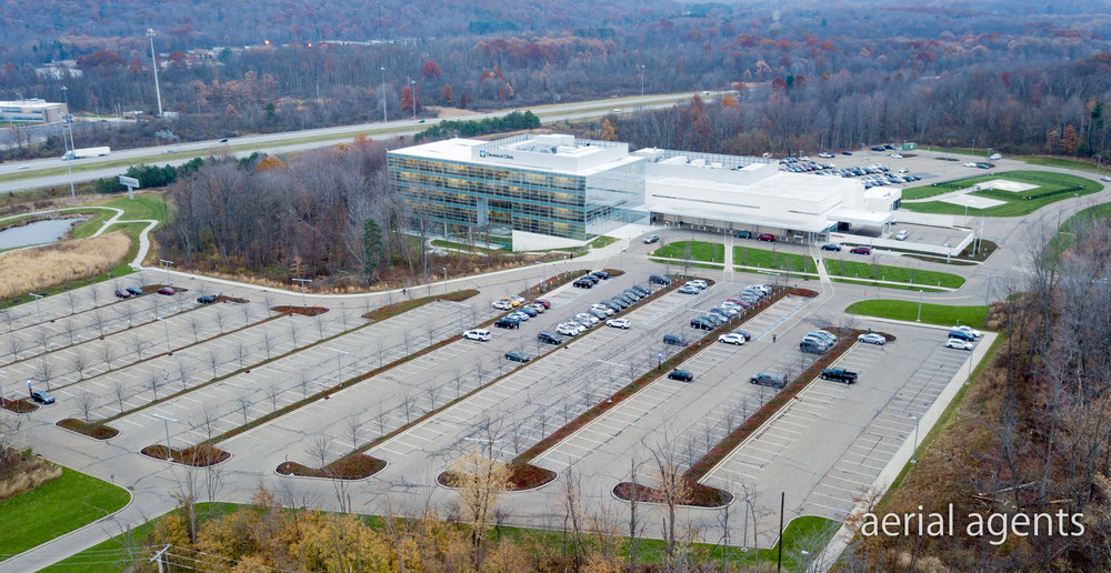 The Cleveland Clinic in Twinsburg, Ohio