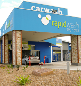 Car Wash Space For Rent In Pretoria