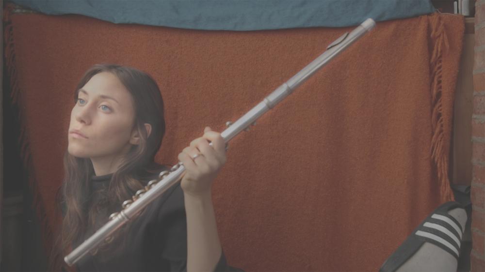 self flute