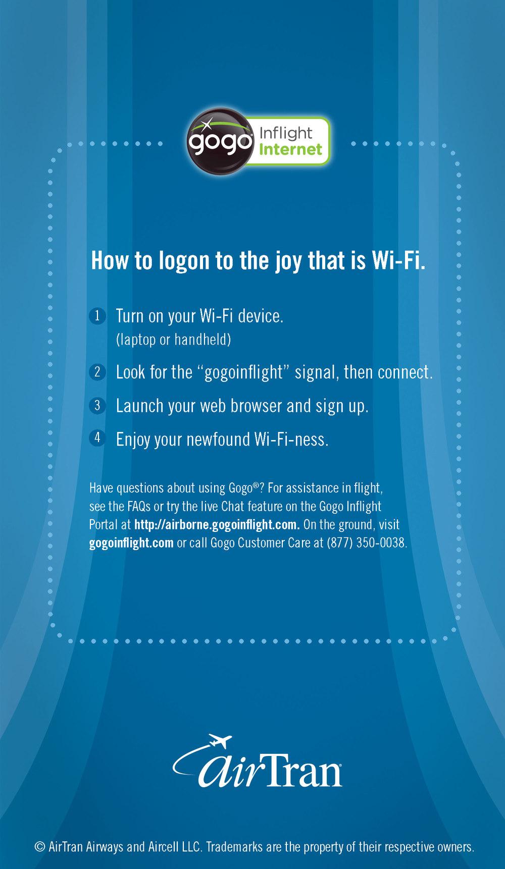 internetiquette brochure back cover