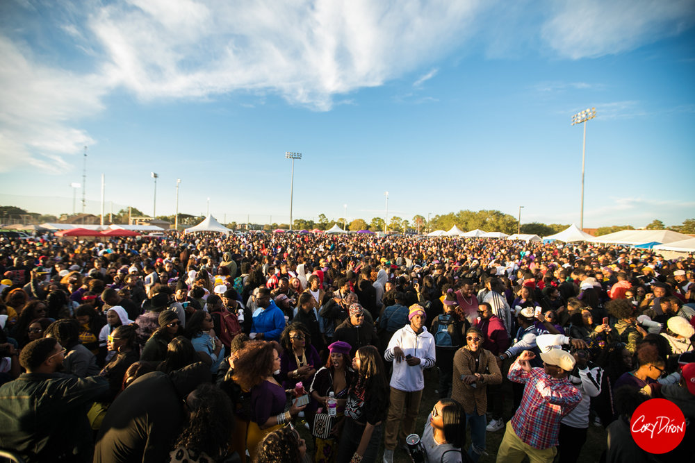 OFFICIAL #PVHC2K17 TAILGATE   DJ MR. ROGERS - COREY & AL - HOMECOMING KINGZ PRAIRIEVIEWPRODUCESPRODUCTIVEPEOPLE.COM