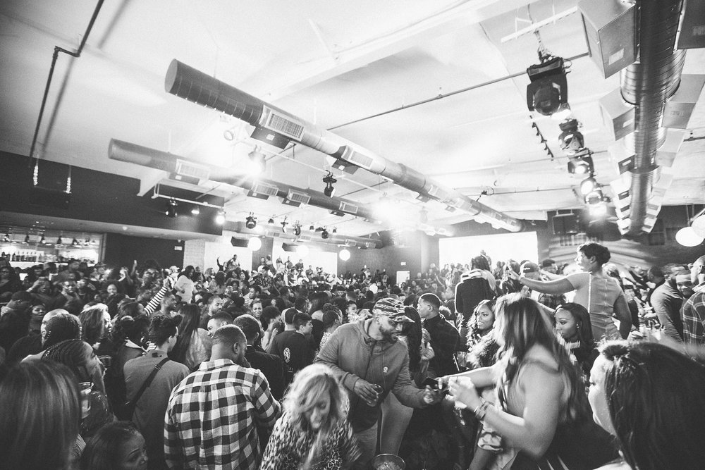 PVAMU HOMECOMING   ALUMNI   KICKOFF   THE COMMITTEE -  DJ MR. ROGERS -COREY & AL PRAIRIEVIEWPRODUCESPRODUCTIVEPEOPLE.COM