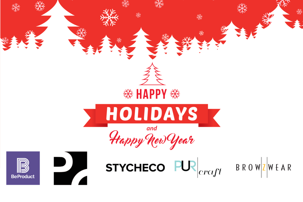 happy new year from stycheco and our partners