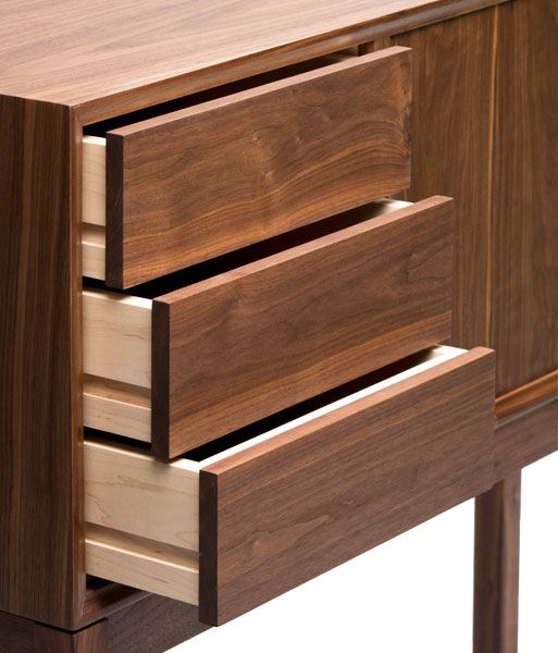 All wood drawer slide design joy studio gallery
