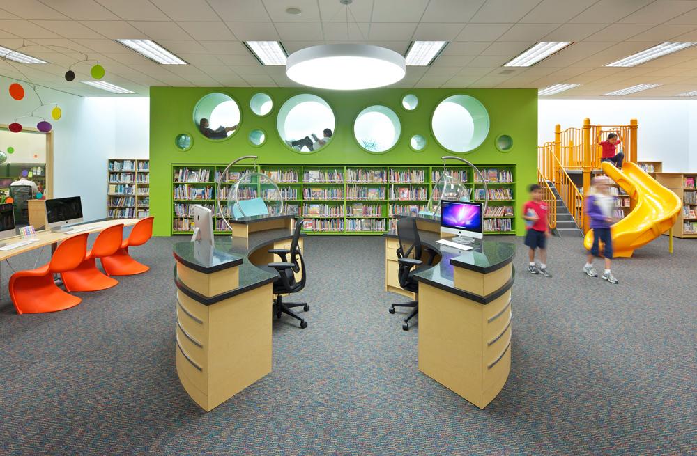 HKIS Library mobiles.jpg