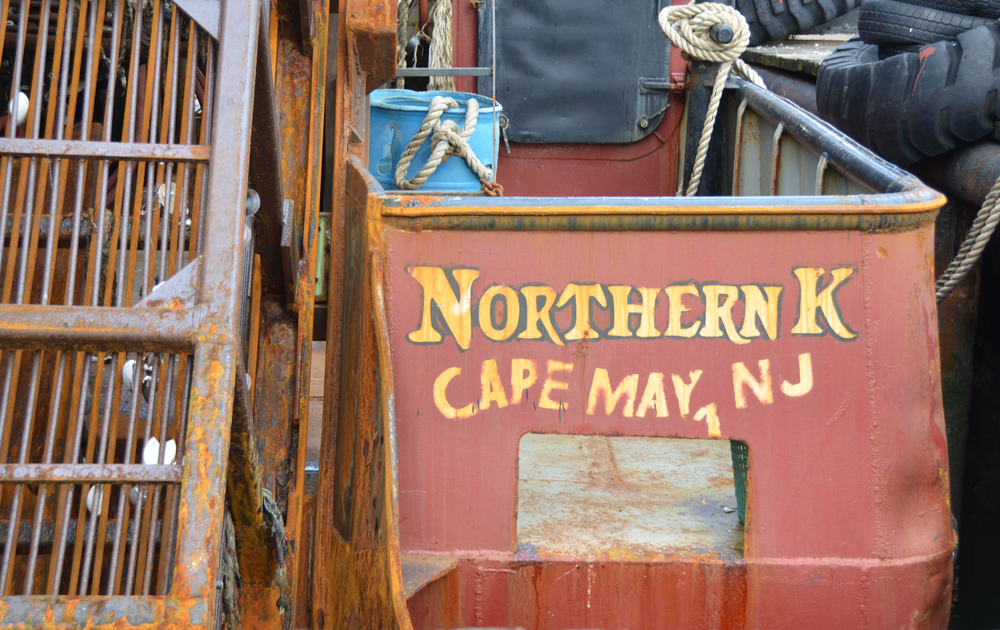 Northern K