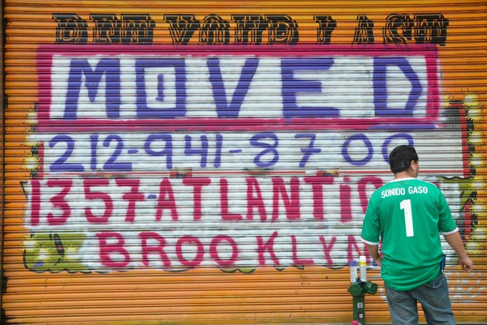 New York, NY  2015