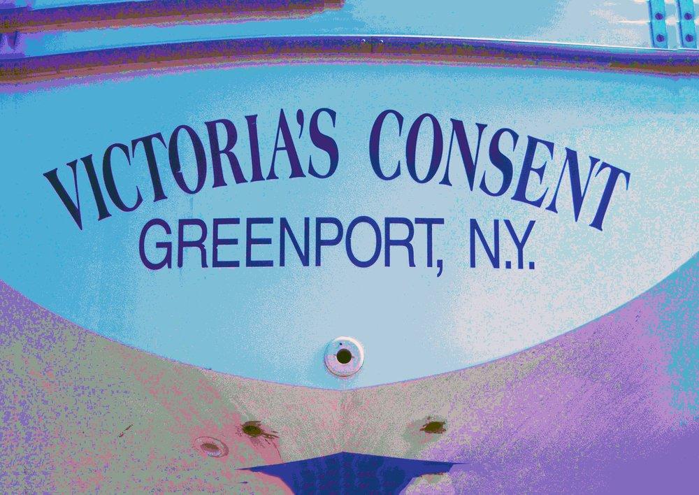 Greenport, NY  2015