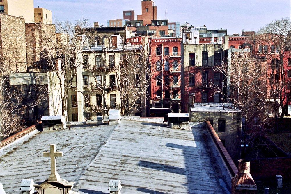 New York, NY  2007