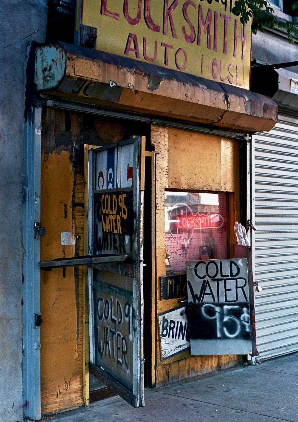 New York, NY  2011