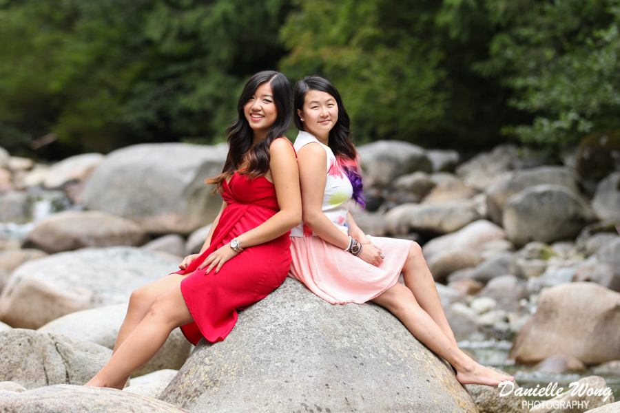 lynn valley bc portrait photographers