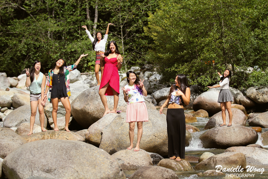 vancouver group photography