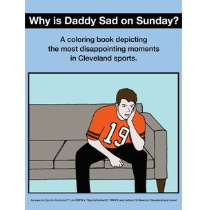 why is daddy sad on sunday disappointing moments in cleveland