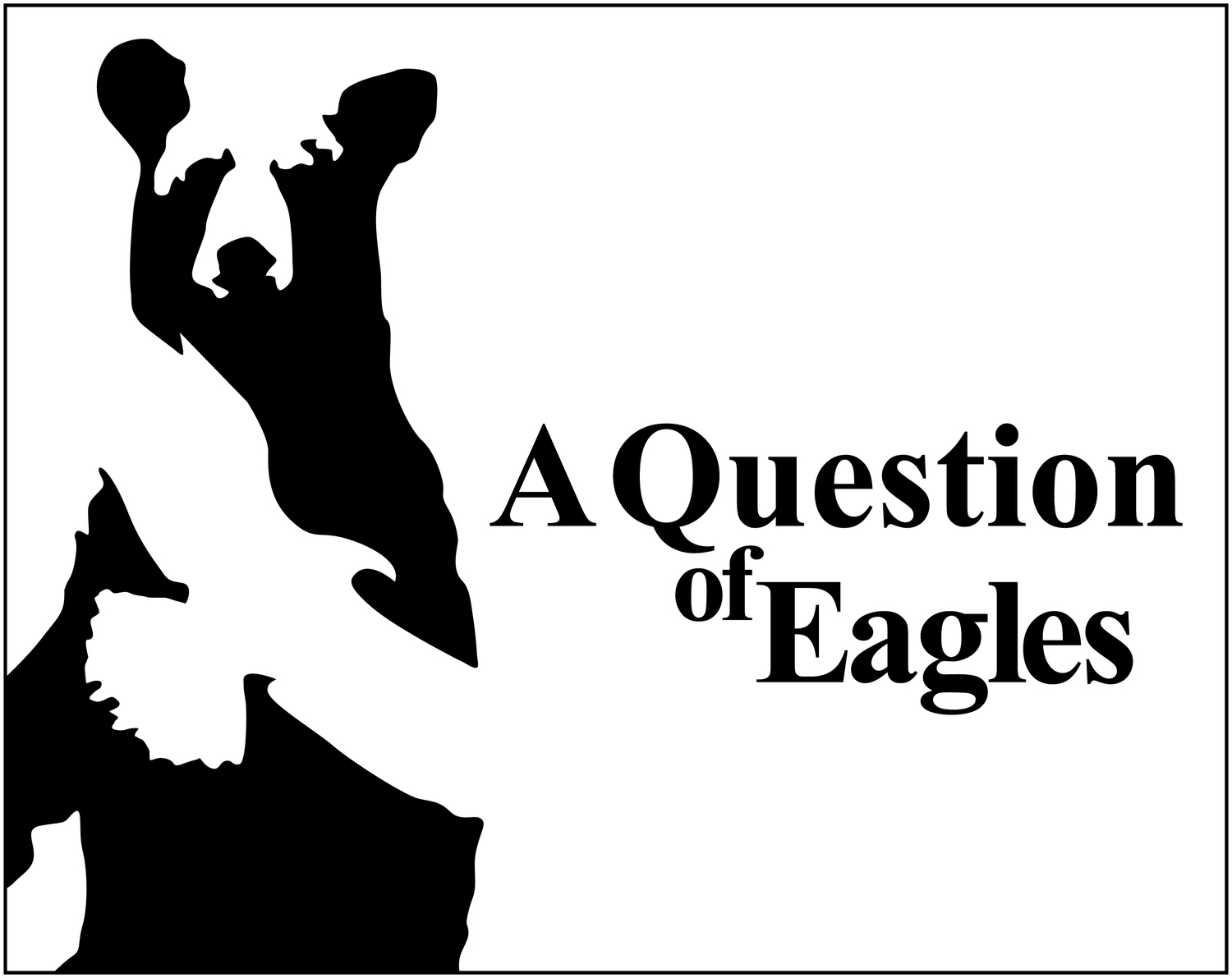 A Question of Eagles