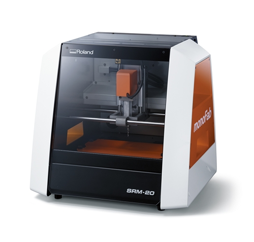 Roland Monofab SRM-20 Milling Machine