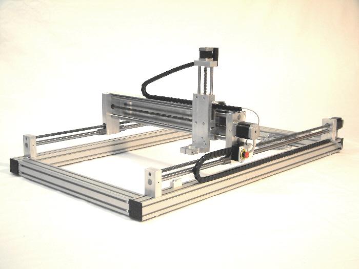 High-Z S-1000 CNC Machine