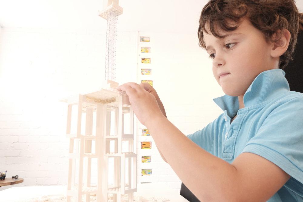 Kids Lego b