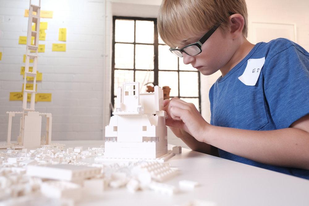 Kids Lego d