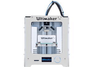 Ultimaker 2 - A very popular range of 3D printers. Compact, lightweight and versatile, we use these with the supporting Cura software to print 3D designs quickly and easily. Bring your own laptop or bring a memory stick with your 3D design and use our PCs to prepare and print your creation.
