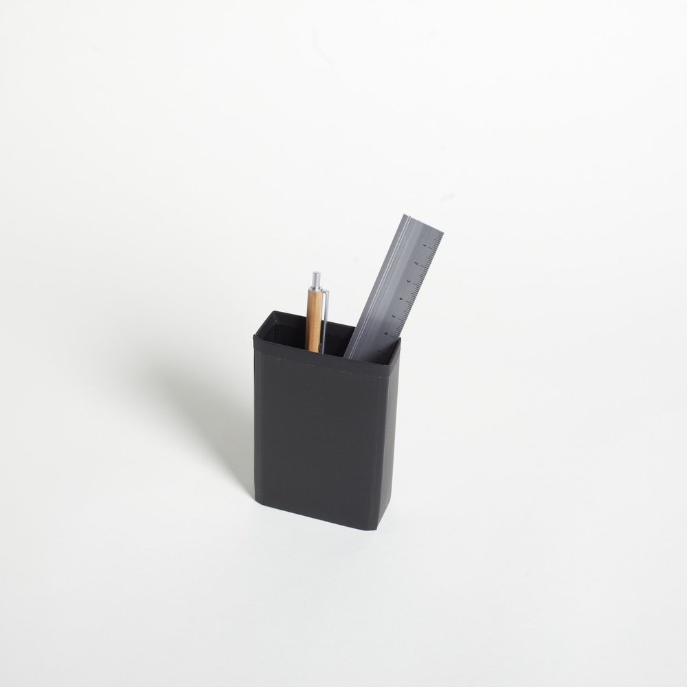 Crayon Box - Macbook Pro Box