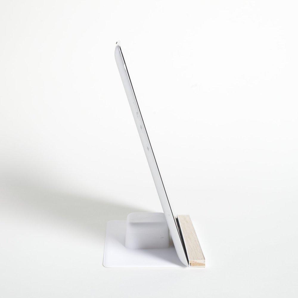iPad stand - iPad box