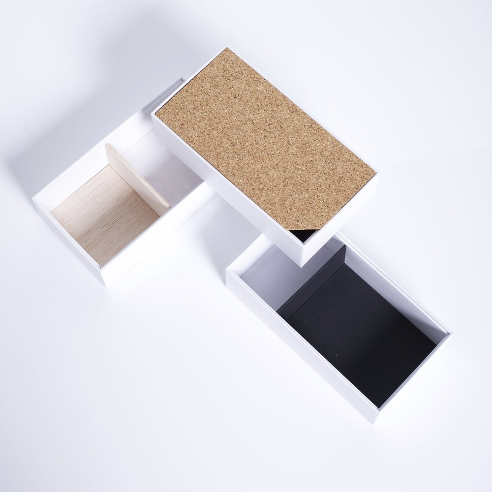 Multi-Use Organizers - iPhone Box
