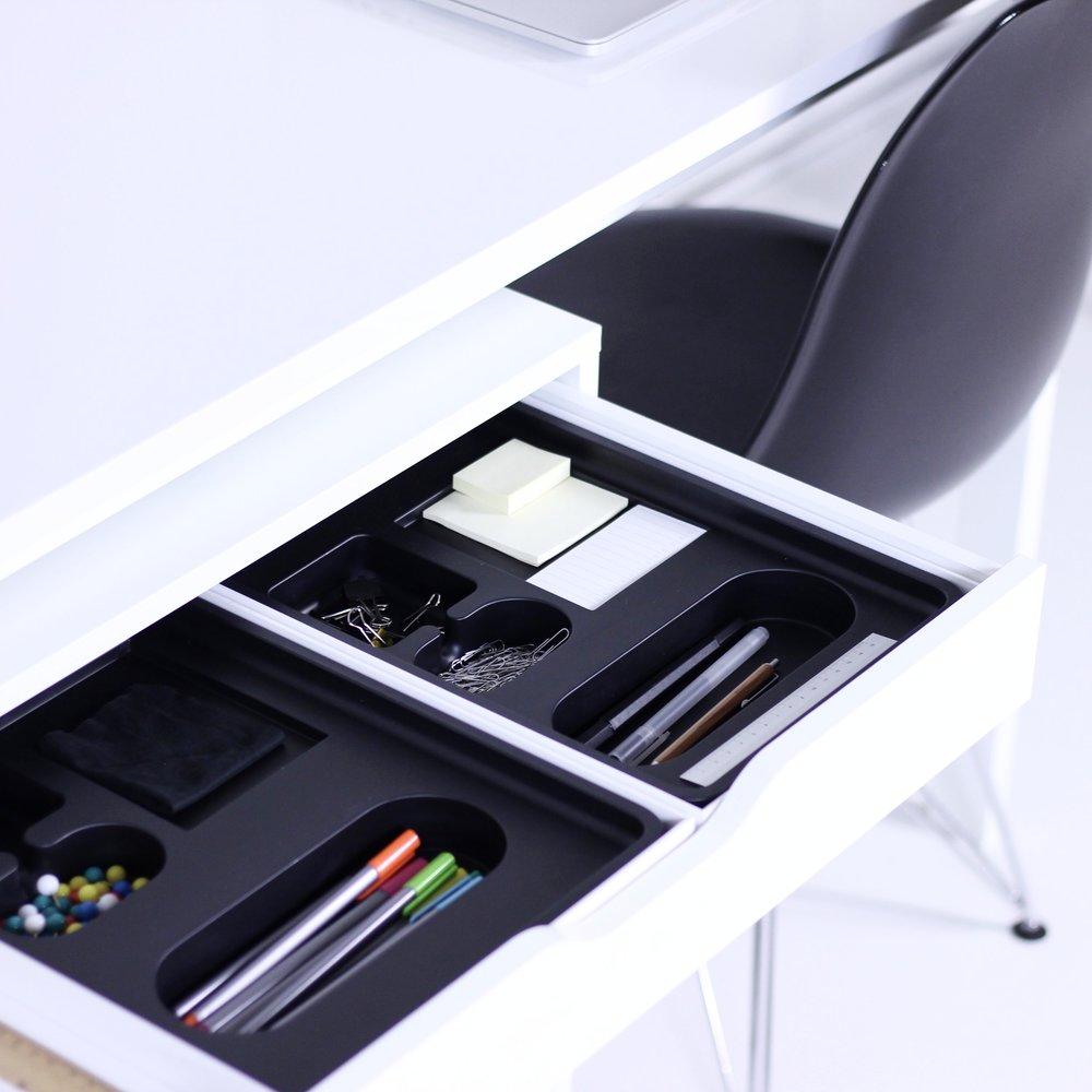 Drawer Organizer - Macbook Pro box