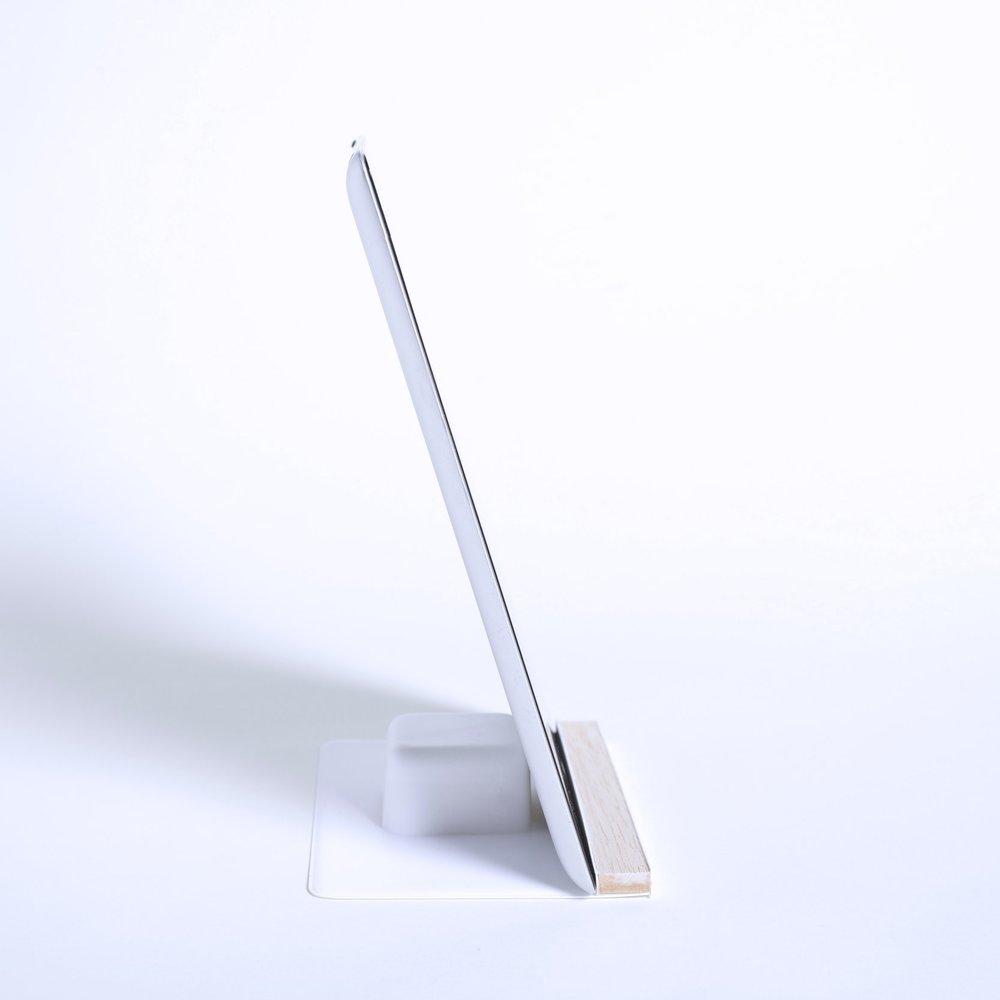 iPadStand - iPad box