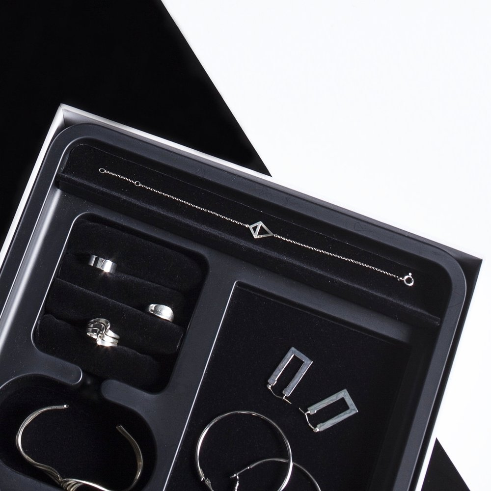 JewelryBox Large - MacBook Pro Box