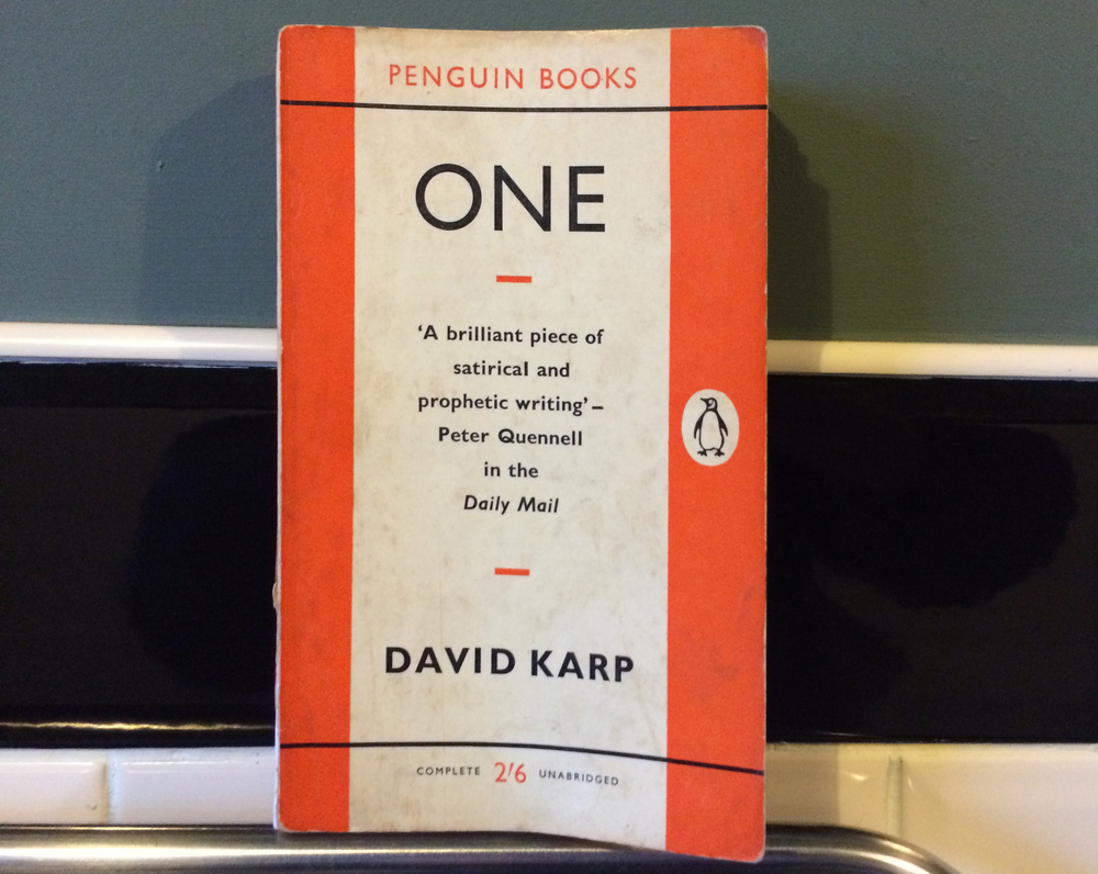 One_David_Karp_a_great_Penguin_cover.jpg