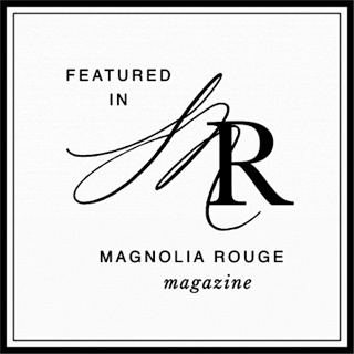 See Our Featured Work on Magnolia Rouge Magazine