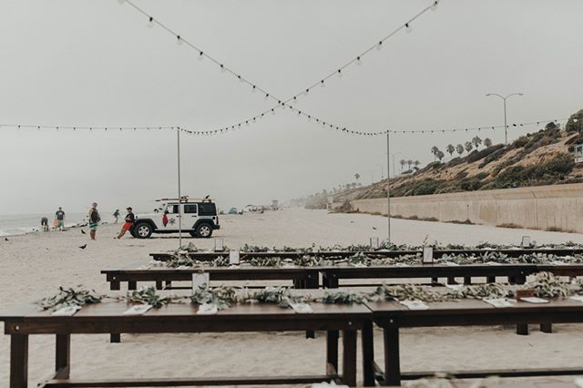 Posted. ⠀⠀⠀⠀⠀⠀⠀⠀⠀ ⠀⠀⠀⠀⠀⠀⠀⠀⠀ #beachwedding #farmtables #weddingtables #rusticweddingtables #woodtables #rusticwedding #sdwedding #sandiegowedding #weddinginspiration #engaged #bridetobe2019 #weddingrentals #specialtyrentals #eventrentals #tablerentals #woodworking #weddingideas #farmtablerentals #bride #married