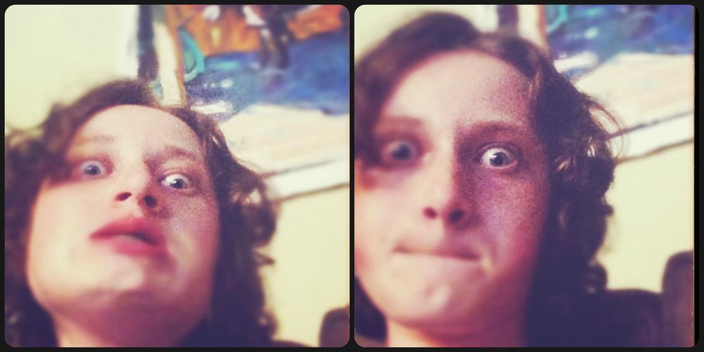 7.7.13 (Selfies)