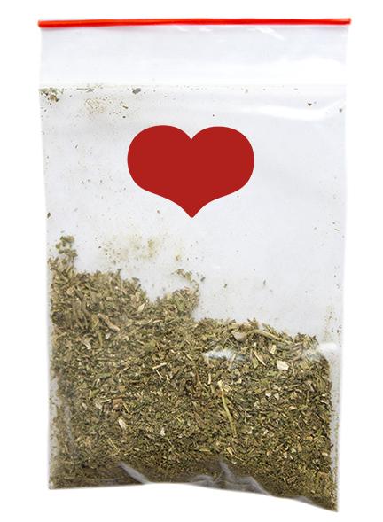 gram of love