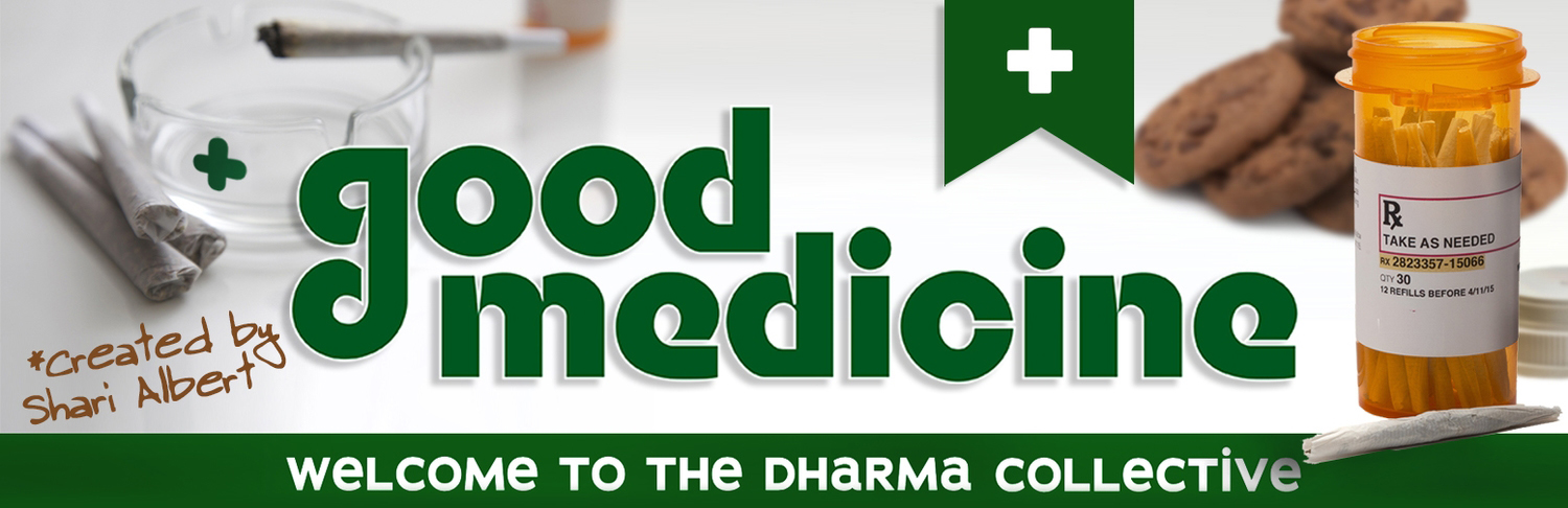 GOOD MEDICINE : The Web Series