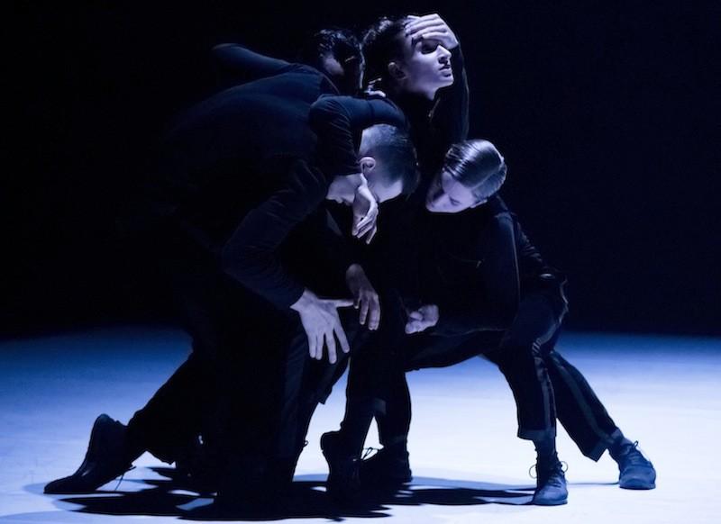 The Northwest Dance Project //  Choreographed by Jiri Pokorny