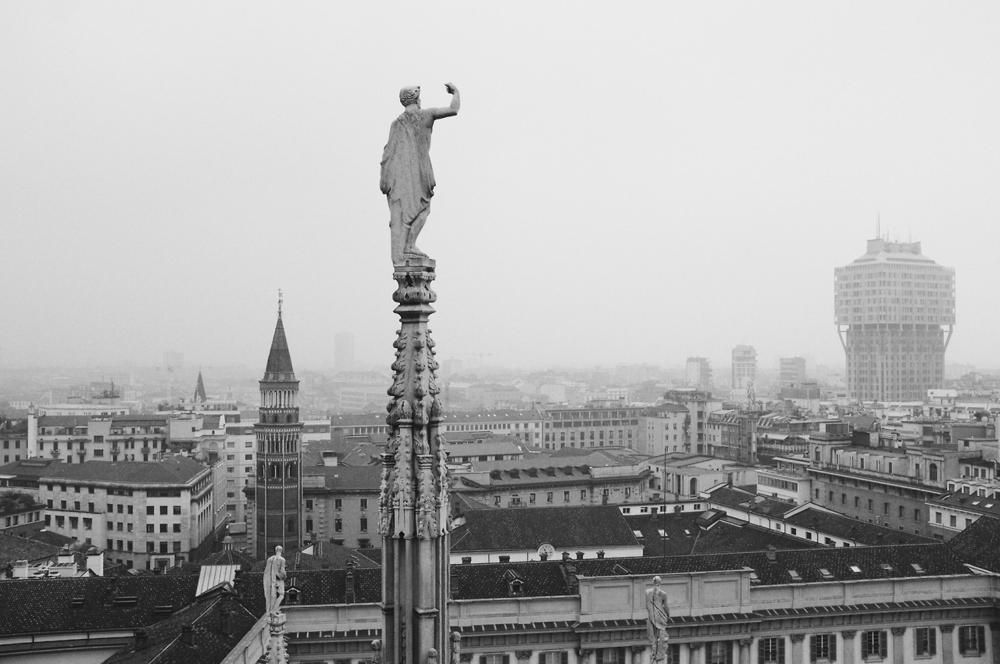 Milano,  Brian Grech