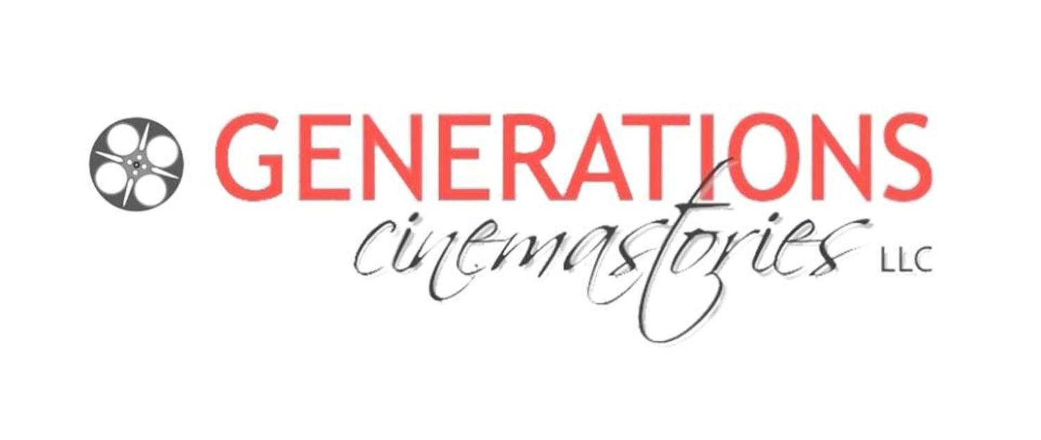 GENERATIONS cinemastories