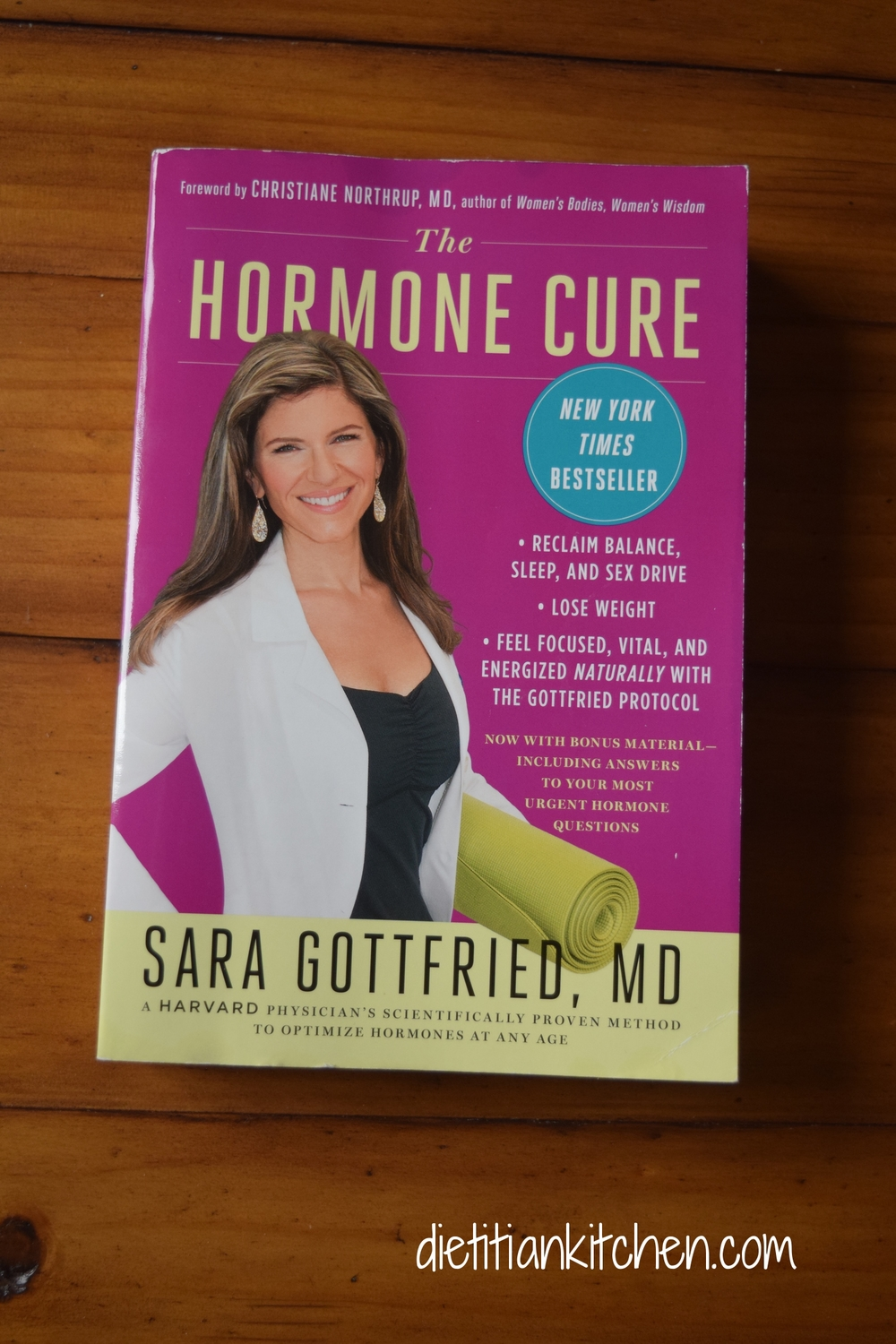Living a healthy, energetic life is not just about diet and exercise, but is also about hormone balance. Learn about the questions you should be asking yourself and your doctor.