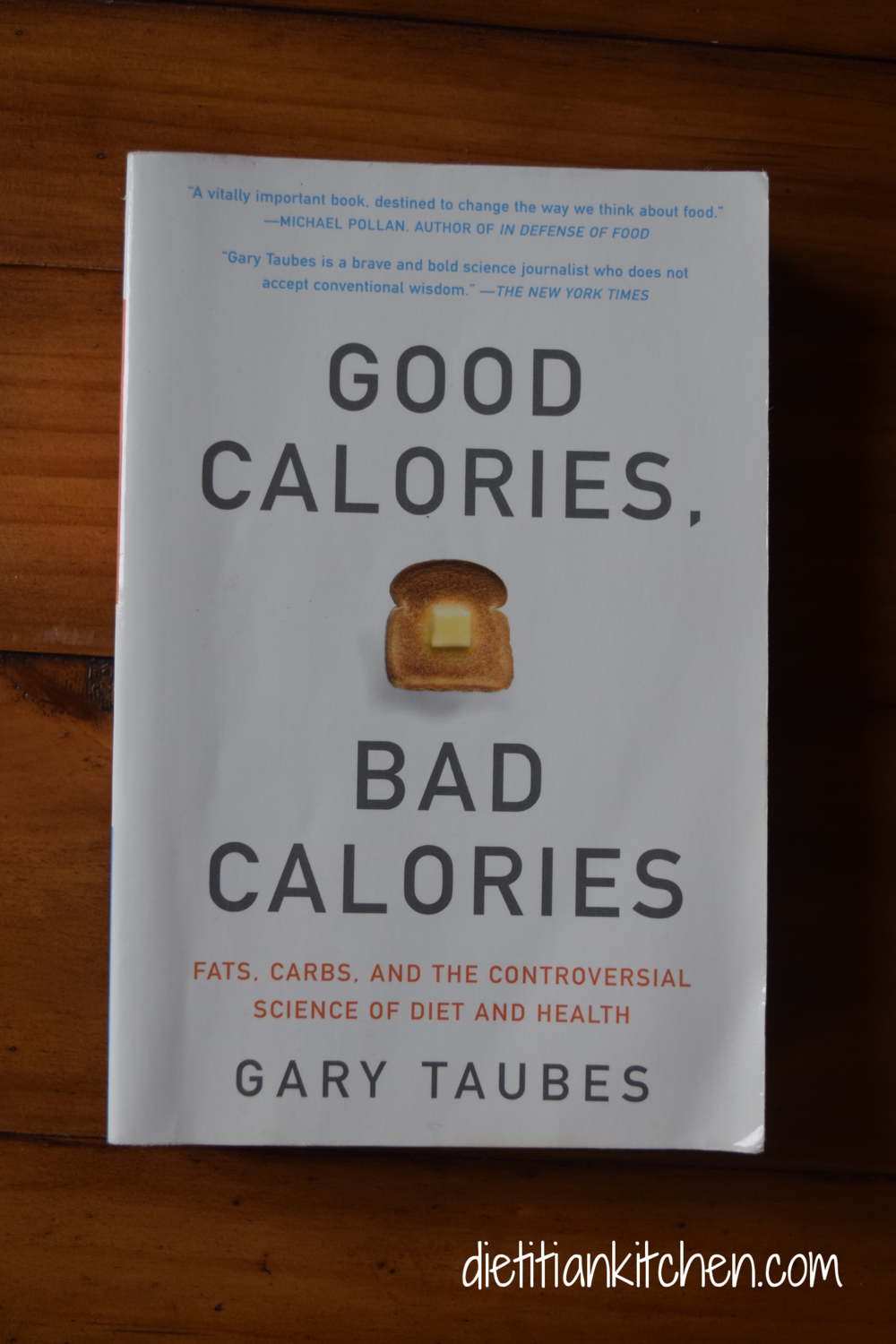 What an eye-opening read. Gary Taubes outlines how each decade past has led us to change what we eat and how it's unfortunately led us to our current health crisis.
