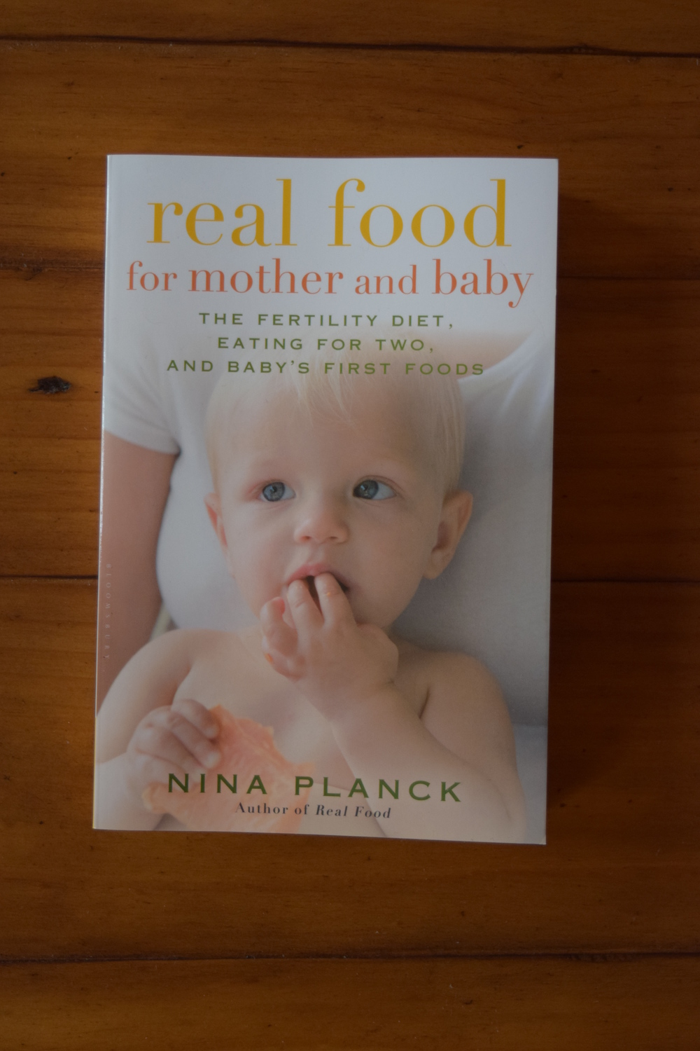 If you are thinking about becoming pregnant or are currently pregnant, this is a must-read. Follow Nina as she takes you through what to eat pre- and during pregnancy, benefits of breastfeeding, and what to feed your toddler.
