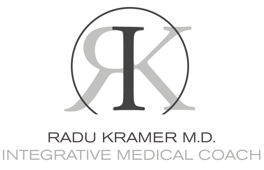 Integrative Medical Coach - Radu Kramer M.D.