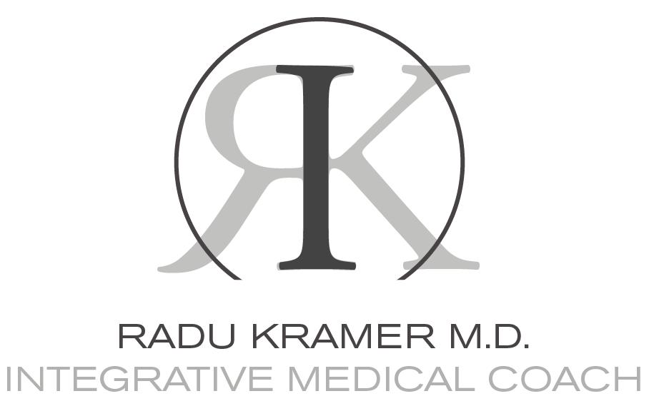 Before And After Images Integrative Medical Coach Radu Kramer Md
