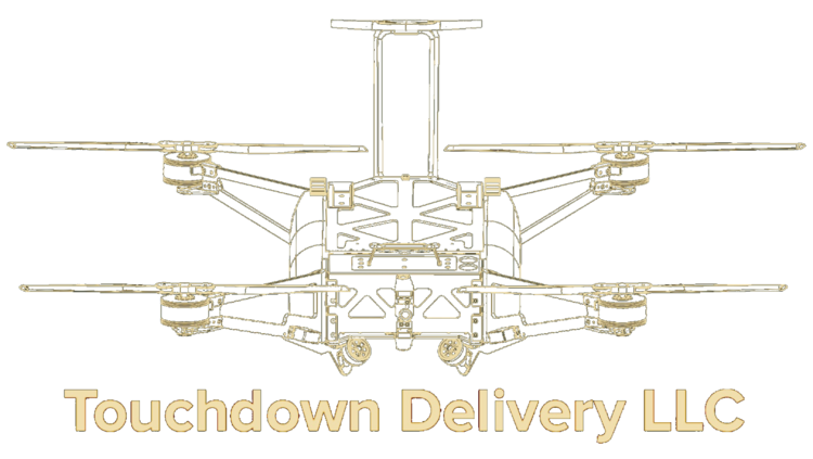 Touchdown Delivery