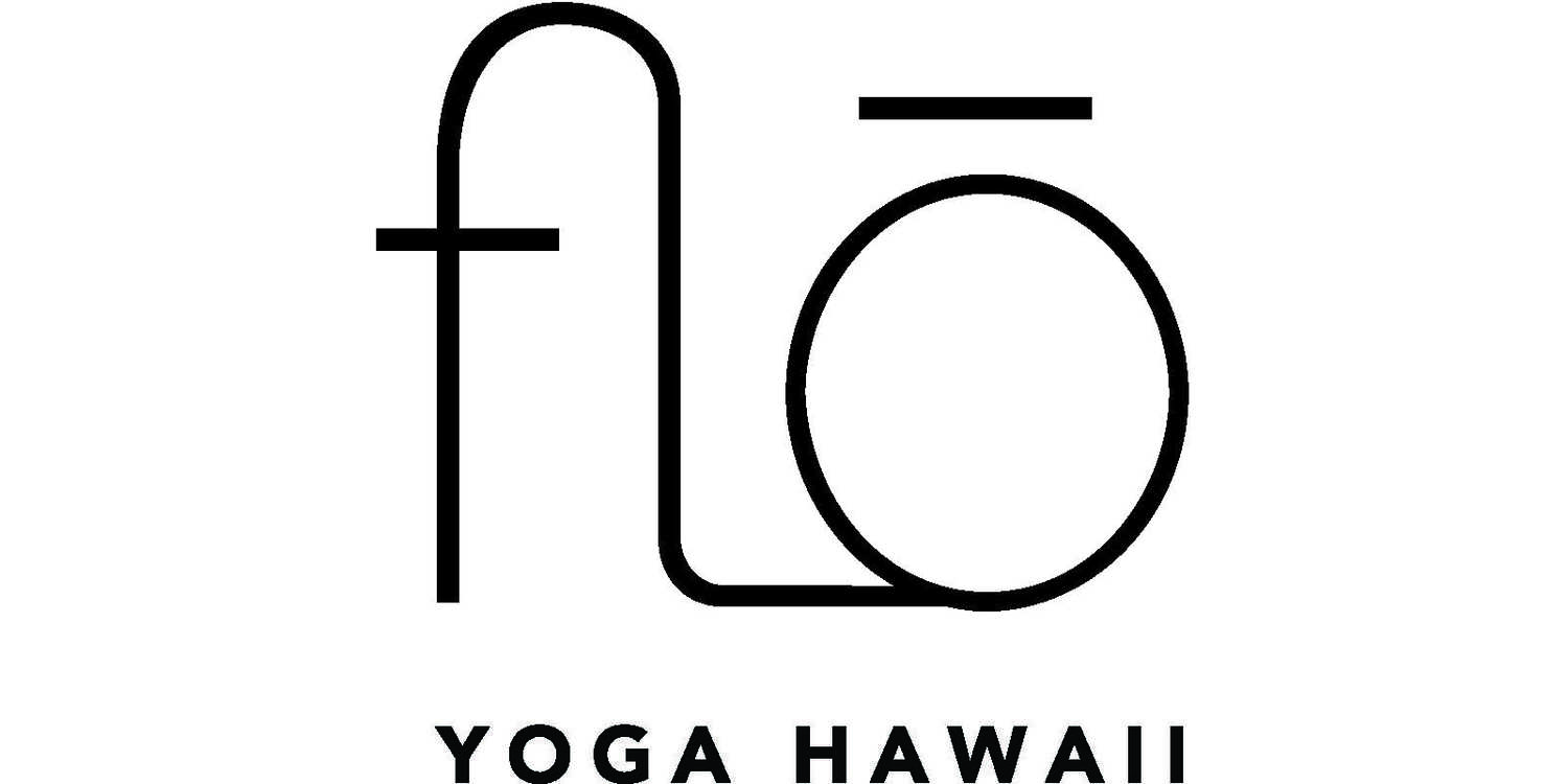 Flo Yoga Hawaii