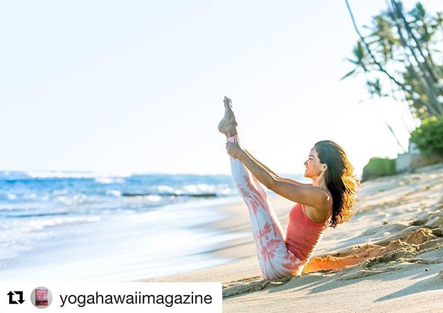 #Repost @yogahawaiimagazine with @get_repost ・・・ We all have problems…everyone does.  The only people that don't have any are buried in cemeteries.  You never know what people are going through.  So pause before you start judging, mocking or criticizing others.  Everybody is fighting their own unique war! And remember, the size of your problems are nothing compared with your ability to solve them.  Don't overestimate your problems and underestimate yourself. For many of us, if we all threw our problems in a pile and saw everyone else's, we grab ours back.  Model: @salinamaxine // Photo Credit: @ericrosso