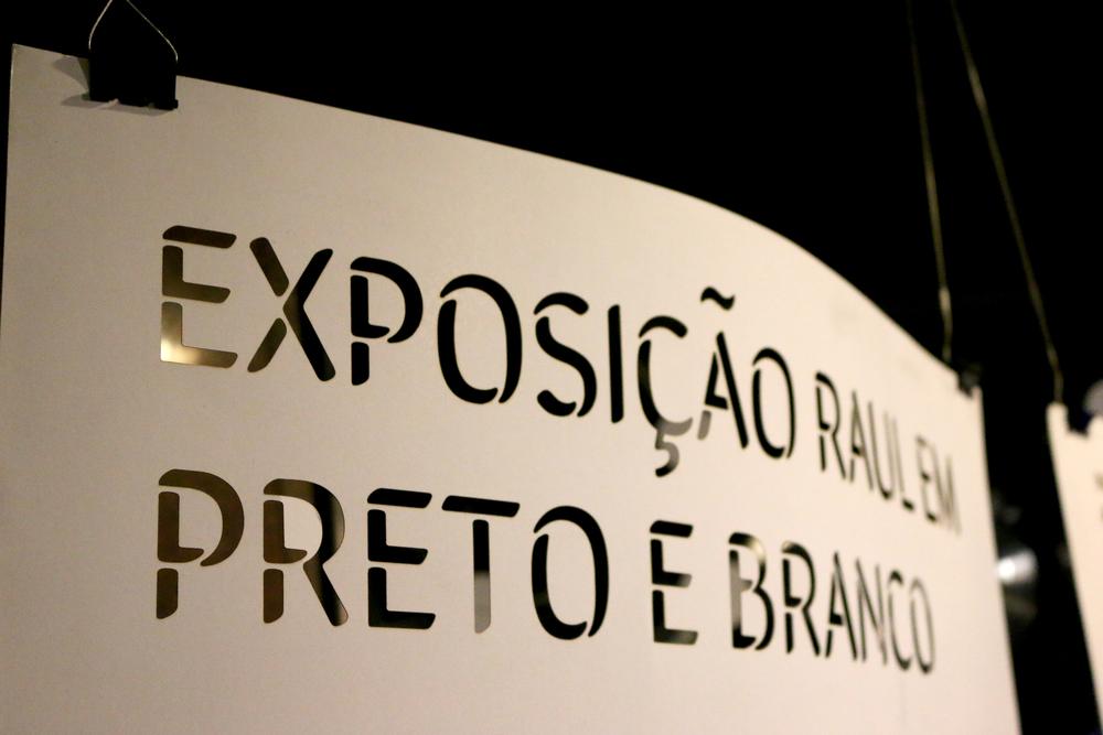 RAUL EM PRETO E BRANCO