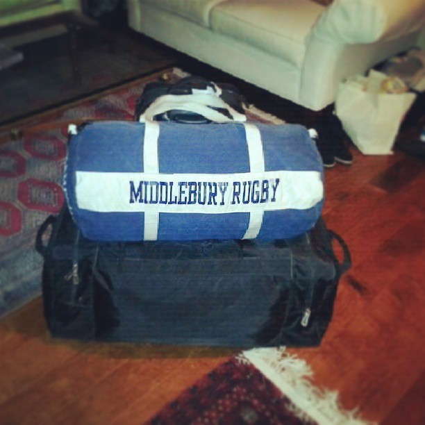 lebogo :     Locked and loaded for Maggotfest. #Mcrc #mobrfc #maggotfest #rugby